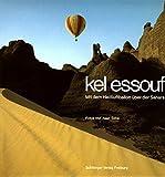 Kel Essouf, Mit dem Heißluftballon über der Sahara -