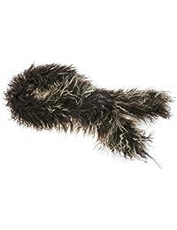 Schal aus Tibetlamm