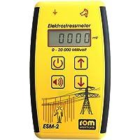ESM-2 Digitales Elektrostress-Meßgerät