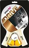 Butterfly TT-Set Drive, Mehrfarbig, One size, 85100