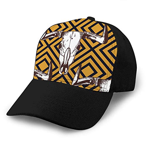 Curved Baseball Cap Men Women Hat Giraffe Abstract Background Image Additional Format Made coreldraw Settings Tools Management