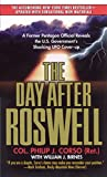 Image de The Day After Roswell: A Former Pentagon Official Reveals the U.S. Government's