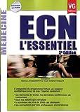 ECN - L'essentiel - Editions Vernazobres-Grego - 21/05/2012