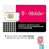 Prepaid SIM card USA, Canada & Mexico - 30GB 4G LTE - 30 Days