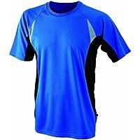 James & Nicholson  - Camiseta transpirable de running para hombre
