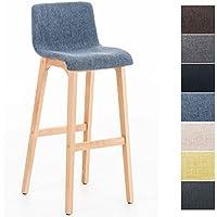 suchergebnis auf f r blau barhocker hausbar k che haushalt wohnen. Black Bedroom Furniture Sets. Home Design Ideas