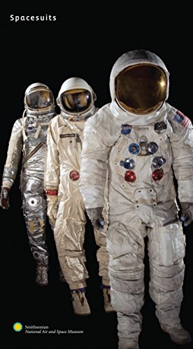 Spacesuits: The Smithsonian National Air and Space Museum Collection - Air-space Museum