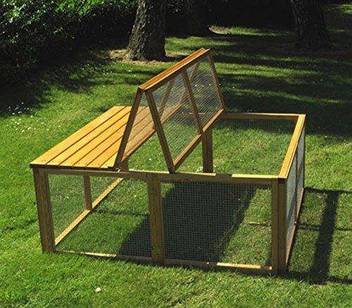 klappgehege freigehege. Black Bedroom Furniture Sets. Home Design Ideas