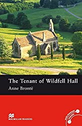 The Tenant of Wildfell Hall: Lektüre (ohne Audio-CDs)