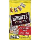 #10: Hershey's Miniatures, 340g