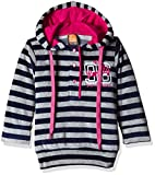 #4: Little Kangaroos Baby Girls' Polo (12552_Navy_1 Year)
