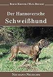 Der Hannoversche Schweisshund