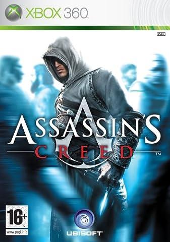 Assassins Creed Xbox - Assassin's Creed (Xbox 360) [import