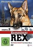 Kommissar Rex Die ersten kostenlos online stream
