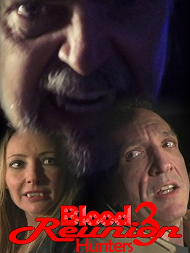 Blood Reunion 3: Hunters Cover