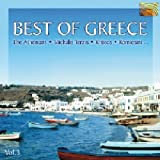 Best of Greece Vol.3 -