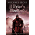 A Friar's Bloodfeud (Knights Templar Mysteries 20): A dark force threatens England...