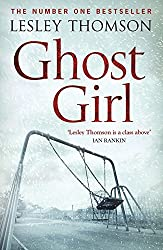 Ghost Girl (The Detective???s Daughter) by Lesley Thomson (2014-04-01)