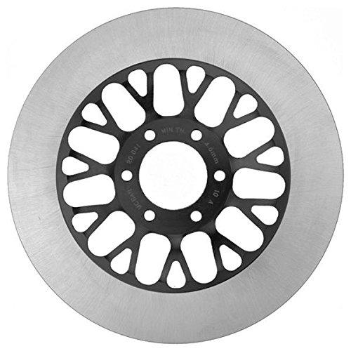 MGEAR Bremsscheibe 20-041-N, Einbauposition:Vorderachse links, Marke:für SUZUKI, Baujahr:1983, CCM:450, Fahrzeugtyp:Street, Modell:GS 450 L