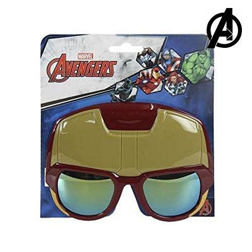 Avengers-Sonnenbrille Kleiderbügel Premium (Artesania Kinderspielzeug Cerda 2500000657)