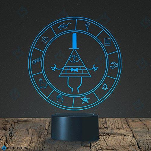 gravity-falls-bill-cipher-wheel-gravityfalls-roue-de-bill-crypto-lampe-gadget-decor-meilleur-cadeau-