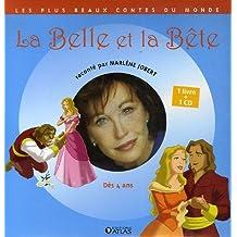 La Belle et la Bête (1CD audio)