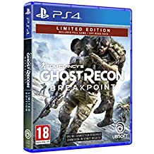 Ghost Recon Breakpoint (Edición Exclusiva Amazon)