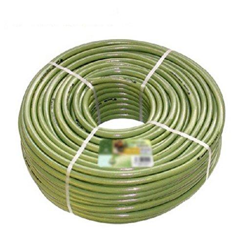 Tuyau MXJ61 G1 / 2 Jardinage arrosage des tuyaux d'eau Durable en Plastique (Taille : 15m)