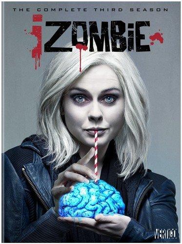 Izombie: The Complete Third Season [Edizione: Stati Uniti] [Italia] [DVD]