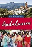Baedeker SMART Reiseführer Andalusien - Achim Bourmer