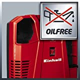 Einhell Kompressor TH-AC 190 Kit Tragbarer Kompressor - 5