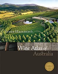 James Halliday's Wine Atlas Of Australia by James Halliday (2009-09-01)