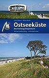 Ostseeküste - Mecklenburg-Vorpommern Reiseführer Michael Müller Verlag: Individuell reisen mit vielen praktischen Tipps (MM-Reiseführer)