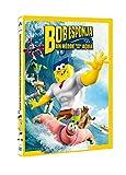 Bob Esponja: Un Héroe Fuera Del Agua [DVD]