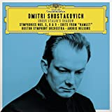 "Shostakovich Under Stalin's Shadow - Symphonies Nos. 5, 8 & 9; Suite From ""Hamlet"" (Live)"