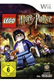 Lego Harry Potter - Die Jahre 5 - 7 [Software Pyramide] - [Nintendo Wii]