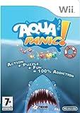 Aqua Panic (Wii) [Importación inglesa]