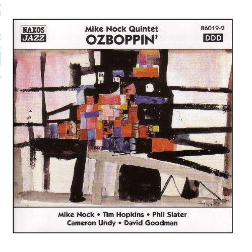 MIKE NOCK QUINTET: Ozboppin' -