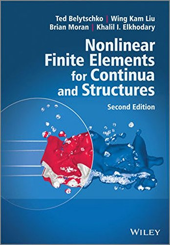 Nonlinear Finite Elements Cont