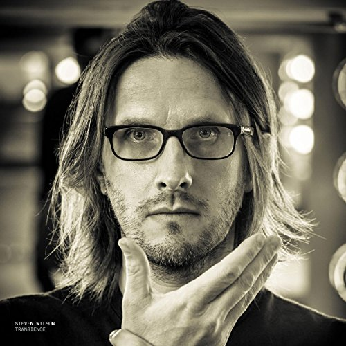 Steven Wilson: Transience (Audio CD)