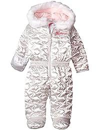 5e202994e73d Amazon.in  Silvers - Winterwear   Girls  Clothing   Accessories