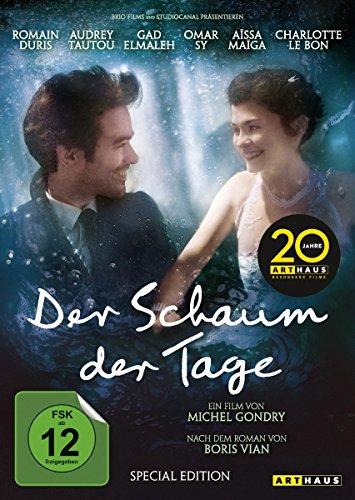 Bild von Der Schaum der Tage (Special Edition inkl. Langfassung) [2 DVDs]