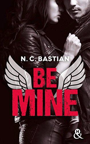 Be Mine: le phénomène New Adult français