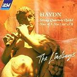 Haydn-String Quartets, Op 64 Nos 4-6