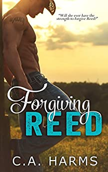 Forgiving Reed (Southern Boys Book 1) by [Harms, C.A.]