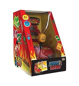 Splash Toys Punch King, 30614, Rojo, Amarillo