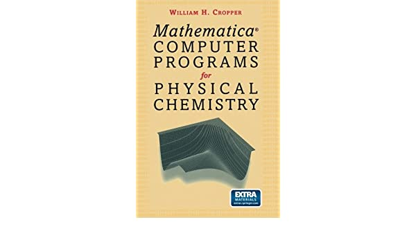 Problems Physical C Programming Mathematica And By Using Physics Computer