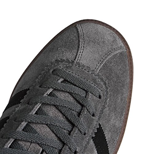 adidas Herren Bermuda Turnschuhe, Grau grau (Gricin / Negbas / Gum5)