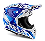 Airoh Motorrad Helme, Blue, Größe S