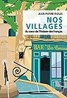 Nos villages par Rioux